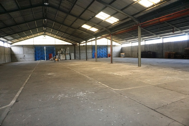 C0305 – Warehouse – For Rent