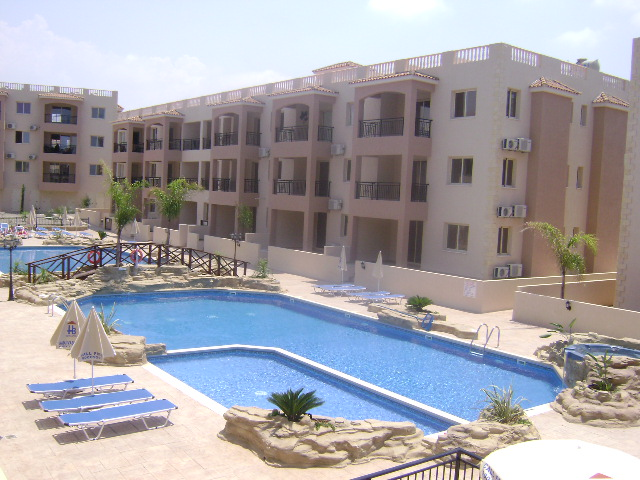 HL0311 – 2 Bedroom Apartment – Holiday Let – Tomb of the Kings