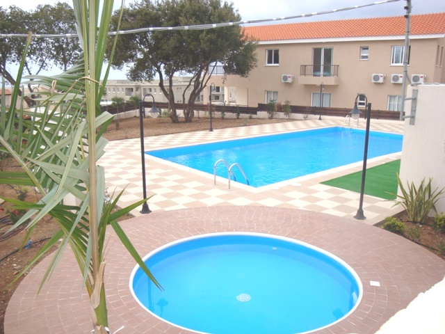 R0373 – 2 Bedroom Apartment – For Sale – Konia