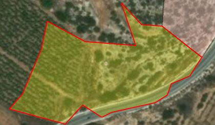 Building land for sale – Peyia -P0318