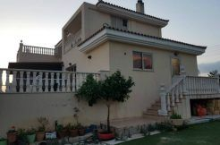 Mesogi Villa for Sale