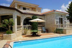 Seacaves Paphos Villa for Sale