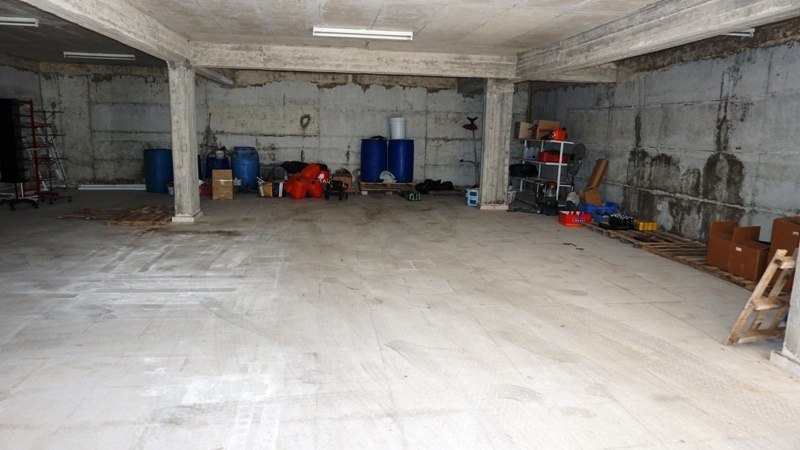 C0306 – Basement – For Rent – Geroskipou