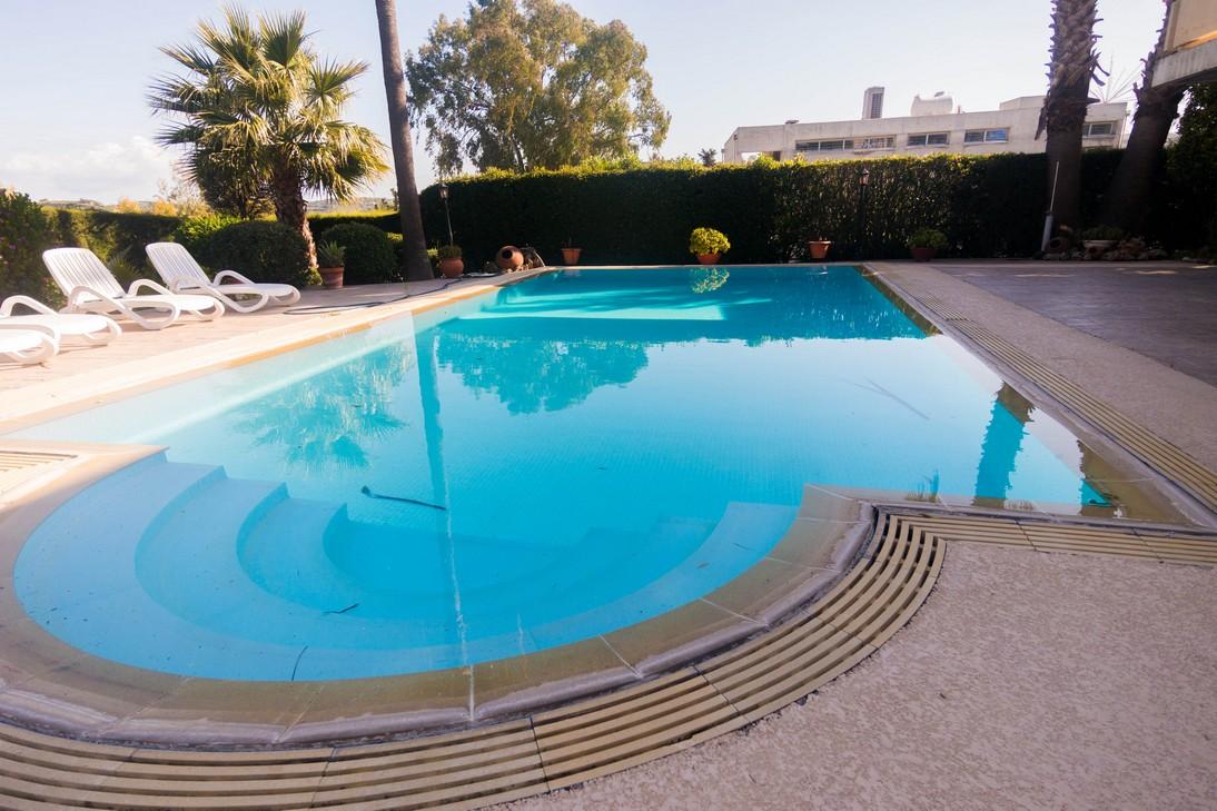 L0365 – 3 bed Villa – For Rent – Stroumbi – Paphos