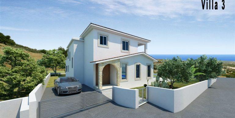 Villa 003 B