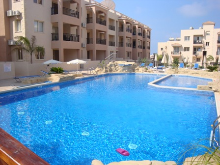 HL0309 – 2 Bed Apartment – Holiday Let – Tomb of the Kings