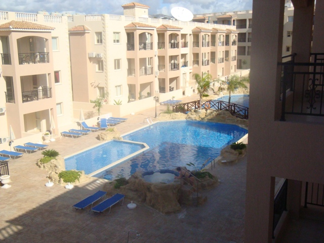 HL0319 – 1 Bedroom Apartment – Holiday Let – Tomb of the Kings