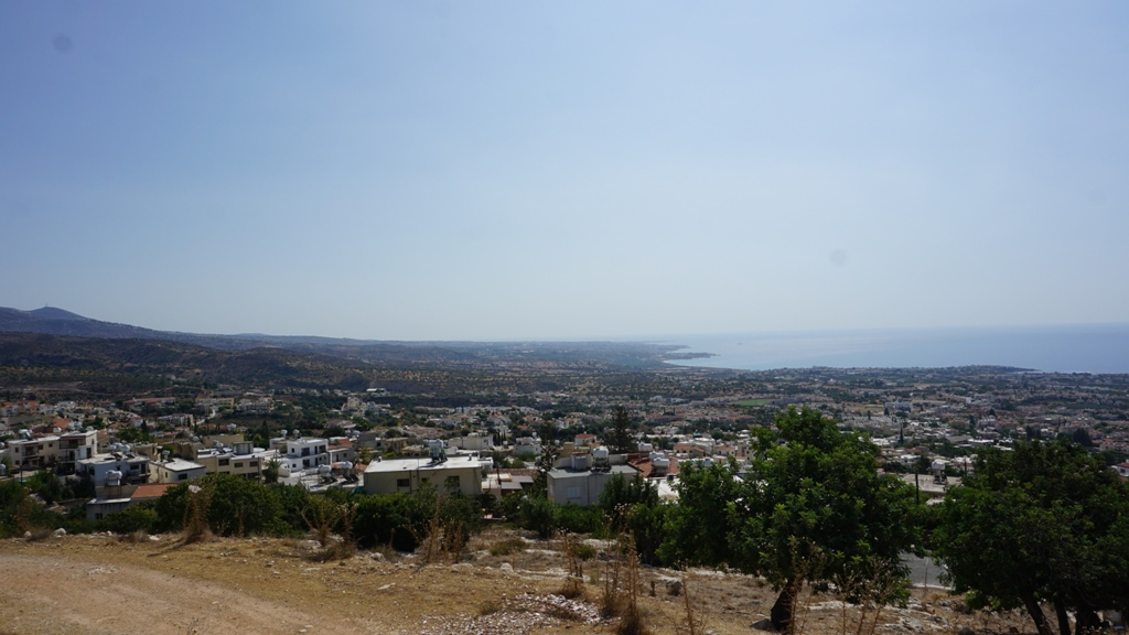 2 Bed Apartment -For Sale – Peyia – L0381
