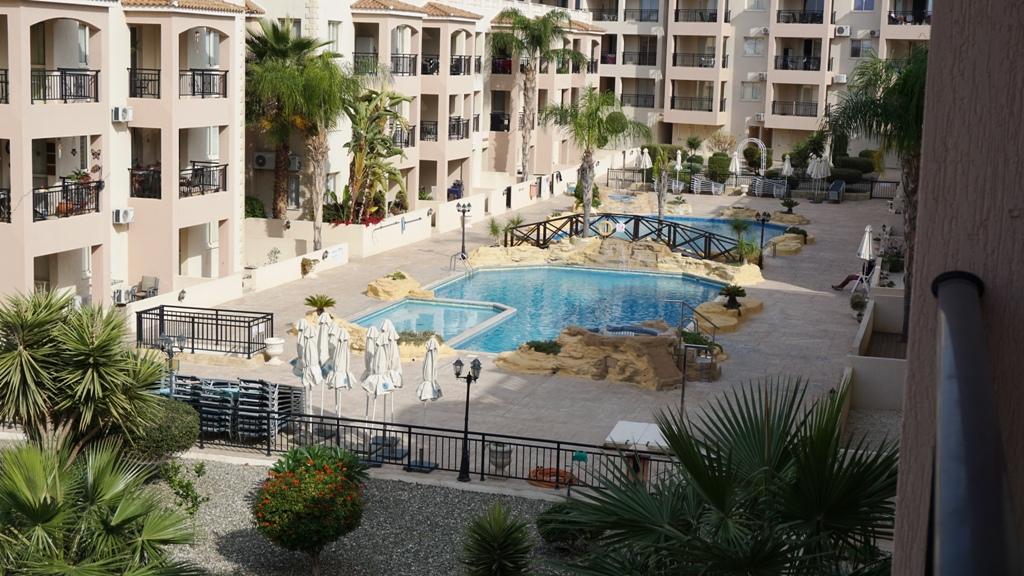 2 Bed 2 Bath – Royal seacrest Apartment – HL0326
