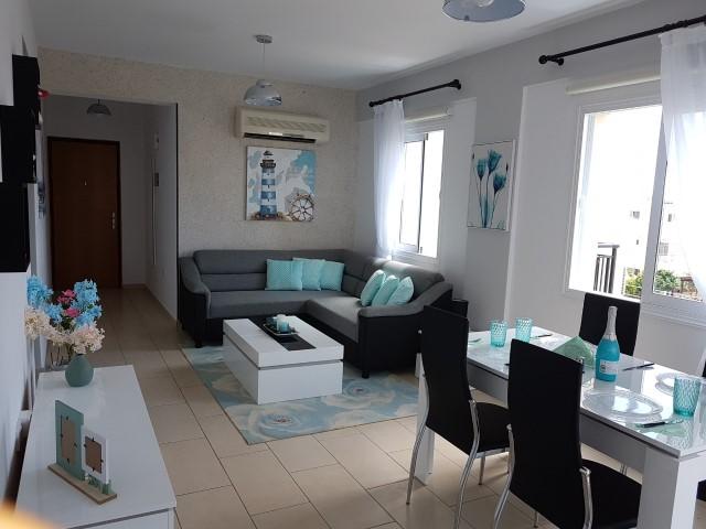 2 Bed Apartment – Kato Paphos – R0421