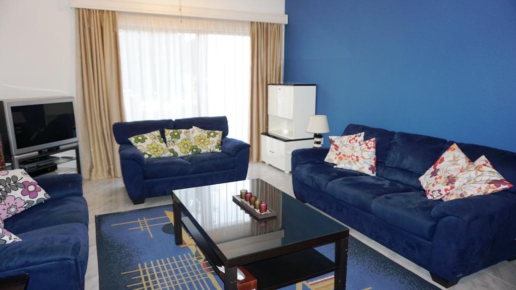 3 bed detached villa- Emba – For rent -L0387