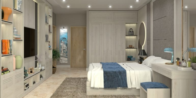 QUALITY HOMES - UNIVERSAL - 20191127 - INTERIOR 05 - BEDROOM B