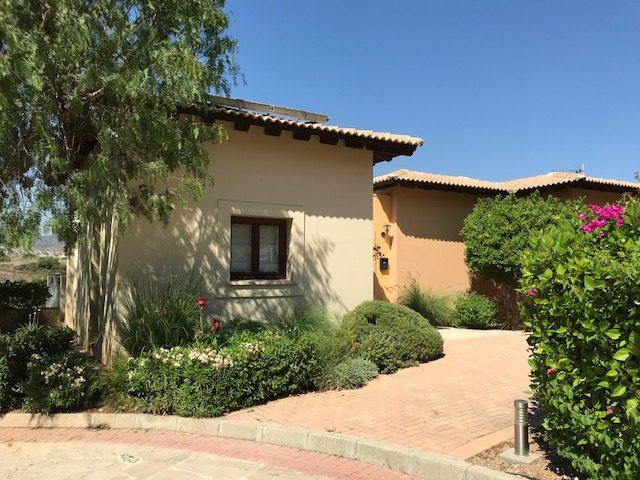 3 Bed Villa – Aphrodite hills