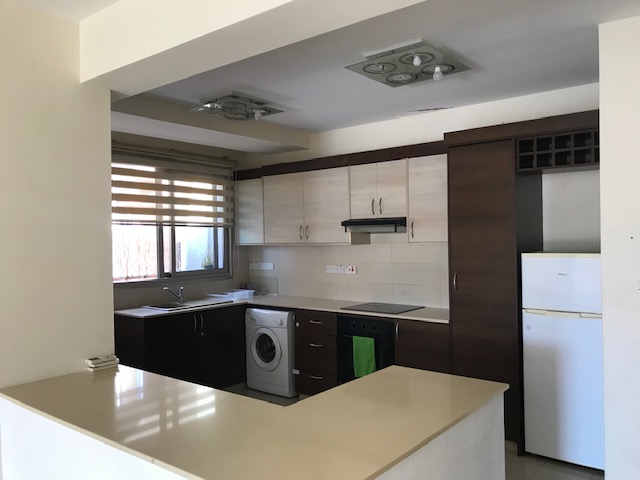 2 Bed unfurnished – Geroskipou