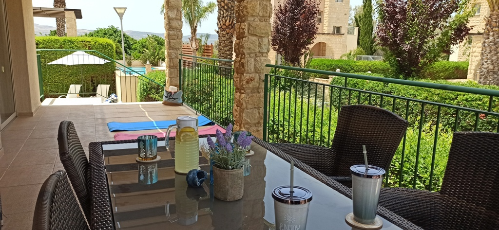 3 Bed -Holiday home – Limni – Polis
