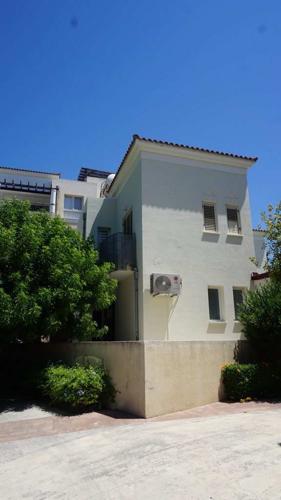 2 Bed Town house – Kato Paphos