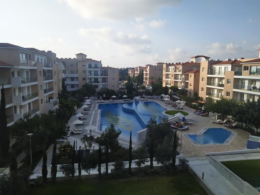 2 Bed Apartment – Kato Paphos