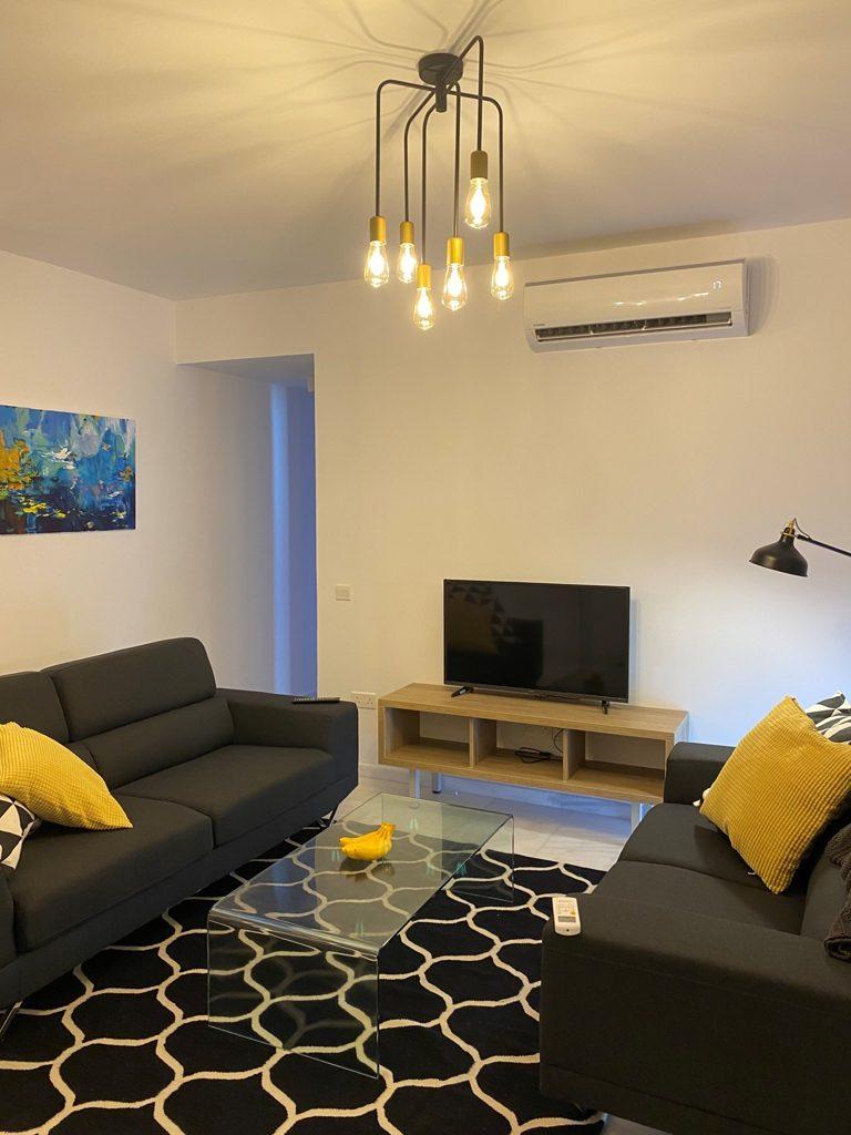 3 bedroom penthouse – Kato Paphos
